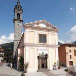 parrocchia Santa Maria Nascente Berzo Inferiore