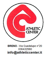 logo athletic center