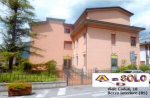 Nuova sede ASSOLO dal 27 settembre 2014